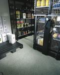 Kühlraum Bodenbelag, Bodenbeschichtung SEIPP, Service Industriefußböden