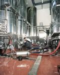 Bodenrenovierung, Bodenreparatur SEIPP, Kassel Industrieboden