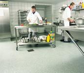 Industriefußboden Belag, Beschichtung Fußboden, SEIPP Bodenhandel